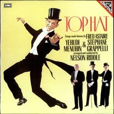 Top Hat mp3 Album by Stéphane Grappelli & Yehudi Mehuhin
