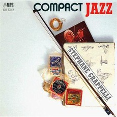 Compact Jazz mp3 Album by Stéphane Grappelli & Jean-Luc Ponty