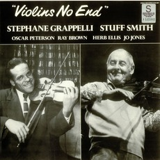 Violins No End mp3 Album by Stéphane Grappelli & Stuff Smith