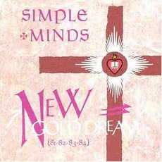 New Gold Dream (81-82-83-84) (Re-Issue) mp3 Album by Simple Minds