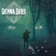 The Constant Climb mp3 Album by Sienna Skies