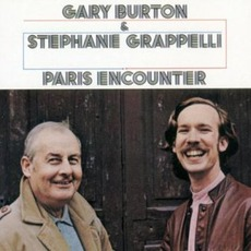 Paris Encounter mp3 Album by Gary Burton & Stéphane Grappelli