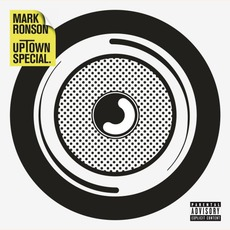 Uptown Special mp3 Album by Mark Ronson