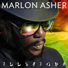 Illusions mp3 Album by Marlon Asher