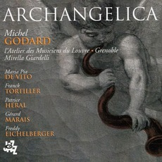 Archangelica mp3 Album by Michel Godard