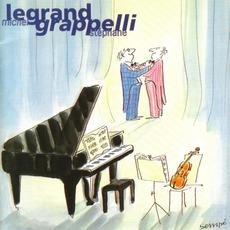 Michel Legrand & Stephane Grappelli mp3 Album by Michel Legrand & Stéphane Grappelli