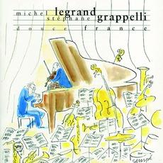Douce France mp3 Album by Michel Legrand & Stéphane Grappelli