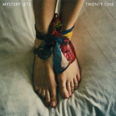 Twenty One mp3 Album by Mystery Jets
