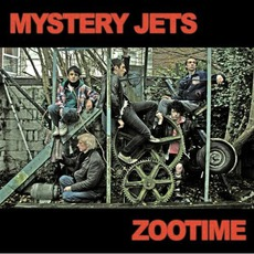 Zootime mp3 Album by Mystery Jets