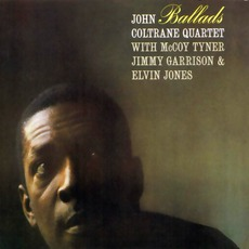 Ballads mp3 Album by John Coltrane Quartet