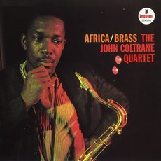 The Complete Africa/Brass Sessions (Re-Issue) mp3 Album by John Coltrane Quartet