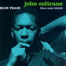 Blue Train mp3 Album by John Coltrane