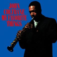 My Favorite Things mp3 Album by John Coltrane