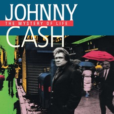 The Mystery Of Life mp3 Album by Johnny Cash