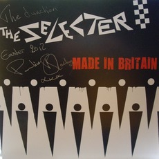 Made In Britain mp3 Album by The Selecter