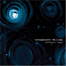 Different Stars (Re-Issue) mp3 Album by Trespassers William