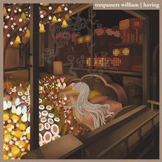 Having mp3 Album by Trespassers William