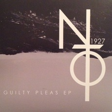 Guilty Pleas EP mp3 Album by Night Terrors Of 1927