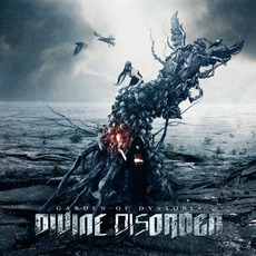 Garden Of Dystopia mp3 Album by Divine Disorder