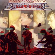Fighting Back mp3 Album by Paul Di'Anno's Battlezone