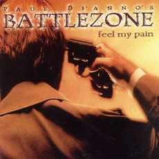 Feel My Pain mp3 Album by Paul Di'Anno's Battlezone