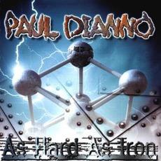 As Hard As Iron mp3 Album by Paul Di'Anno