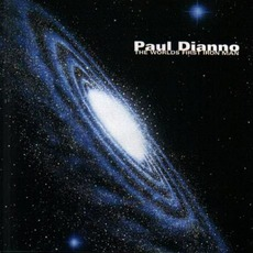 The Worlds First Iron Man mp3 Album by Paul Di'Anno