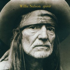 Spirit mp3 Album by Willie Nelson