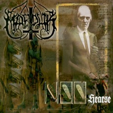 Hearse by Marduk