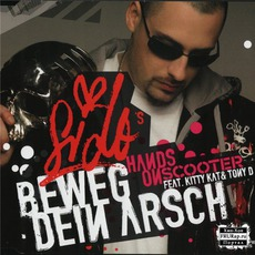Beweg Dein Arsch mp3 Single by Sido's Hands On Scooter