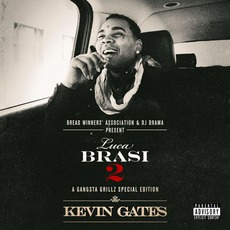I Don't Get Tired (#IDGT) by Kevin Gates