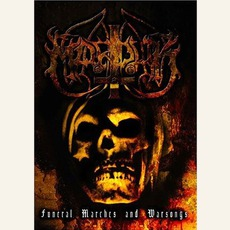 Funeral Marches And Warsongs mp3 Live by Marduk