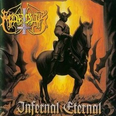 Infernal Eternal by Marduk