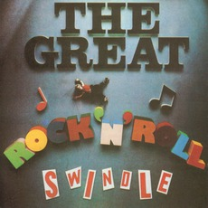Great Rock 'N' Roll Swindle (Remastered) mp3 Soundtrack by Sex Pistols