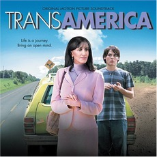 Transamerica mp3 Soundtrack by Various Artists