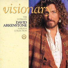 Visionary mp3 Artist Compilation by David Arkenstone