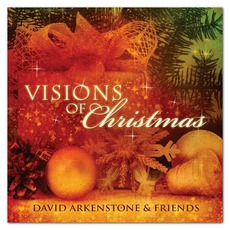 Visions Of Christmas mp3 Album by David Arkenstone