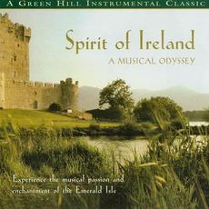 Spirit Of Ireland mp3 Album by David Arkenstone