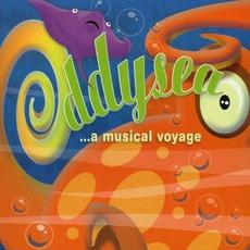 Oddysea - A Musical Voyage mp3 Album by David Arkenstone