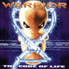 The Code Of Life mp3 Album by Warrior (USA)