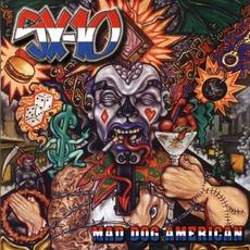 Mad Dog American mp3 Album by SX-10