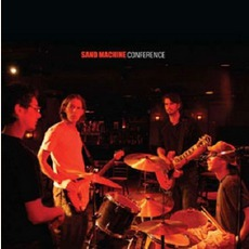 Conference mp3 Album by Sand Machine