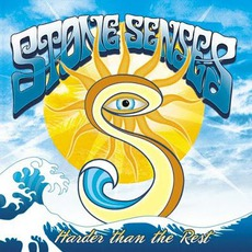 Harder Than The Rest mp3 Album by Stone Senses