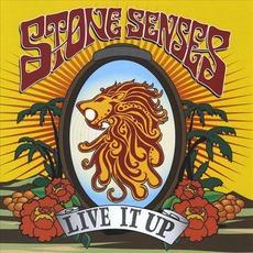 Live It Up mp3 Album by Stone Senses