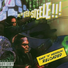Reloaded mp3 Album by Smif-N-Wessun