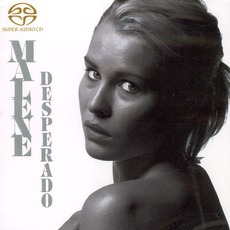 Desperado mp3 Album by Malene Mortensen