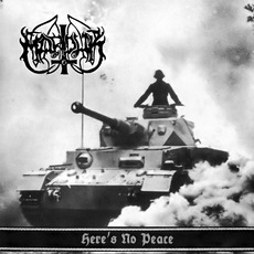 Here's No Peace mp3 Album by Marduk