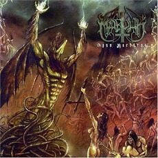Opus Nocturne (Re-Issue) by Marduk