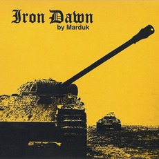 Iron Dawn mp3 Album by Marduk