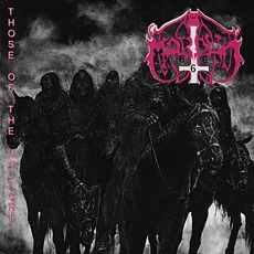 Those Of The Unlight mp3 Album by Marduk